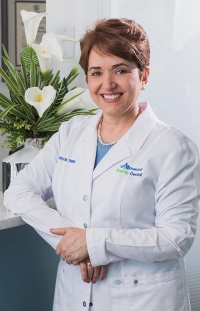 Dr. Nelcy Triana